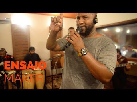 Sente O Clima Samba Clube | Ensaiomaker vol.4 (Neblina / 4 da manhã / Como Faz) - parte 1