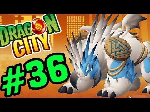 Dragon City - GAME NÔNG TRẠI RỒNG - RỒNG GAI TRONG BÍ KÍP LUYỆN RỒNG #36