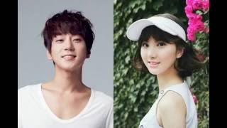 161006 Hwang Chi Yeol Enlists GFRIEND's Eunha For Girl Group Collaboration Project