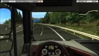 German Truck Simulator: Part 3
