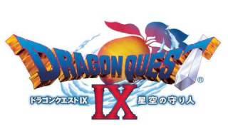 ドラゴンクエスト9 DS/フィールドBGM thumbnail