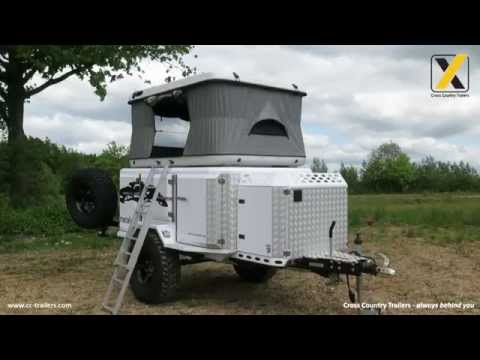 CC-Trailers Metalian Maxi Off Road Trailer final Version
