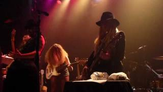 Joss Stone and Dave Stewart at the Troubadour - Missionary Man