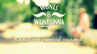 Wunts & Wuntsinna 2013 (Riided, mis panevad vaatama)