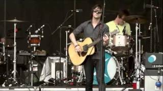 Bright Eyes - Old Soul Song (Live at Lollapalooza 2011)
