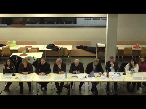 Podiumsdiskussion - Vision Europa - Wie sieht Ihre Partei die EU 2030?