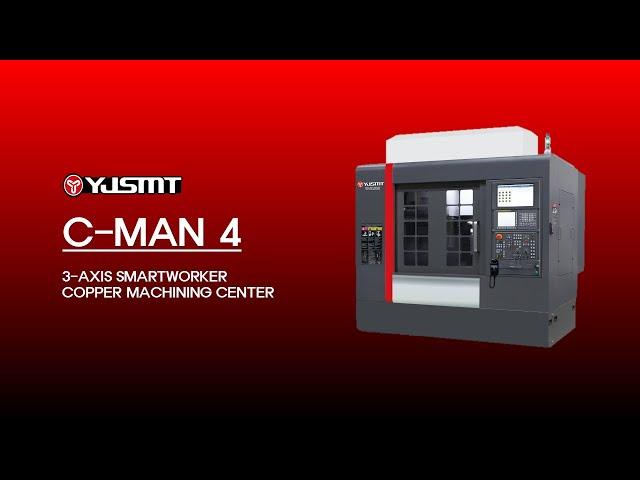 YJSMT / 스마트워커 / SmartWorker / C-MAN / S-MAN / 3Click MCT
