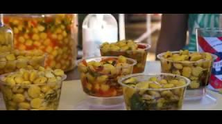 Tremoçaria - Portuguese Lupini Beans