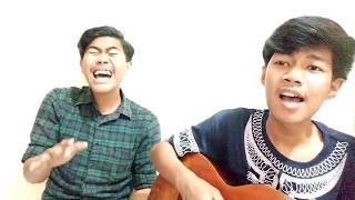 Download lagu Anji - Menunggu Kamu ( Cover )