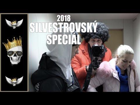 SILVESTROVSKÝ SPECIÁL 2018 - [Vánoční VLOG MDM]