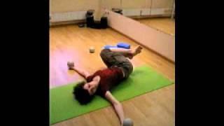 Пилатес  упражнения(, 2011-02-11T15:31:58.000Z)