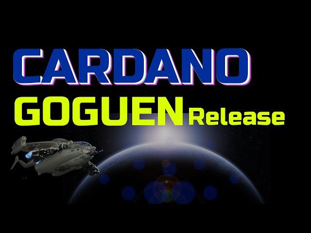 Cardano Goguen Hardfork - Smart Contracts - Einfach erklärt | #cardano #ethereum