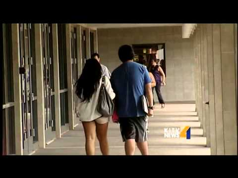 UH West Oahu sees increase in student enrollment