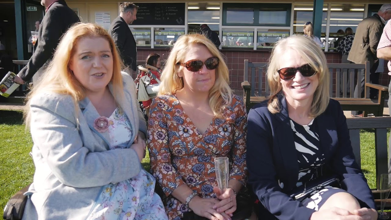 Home - Ripon Races