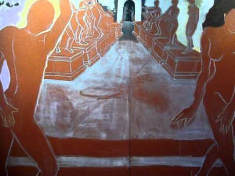 Muralmural.intolerant Gallery.russ Smith.Feb 13 09