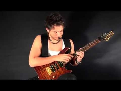 Aquarium Camille SaintSaëns Metal Guitar Version