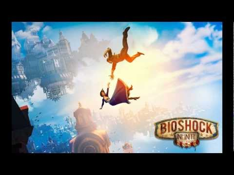 Fury Oh Fury - Bioshock Infinite Launch Trailer (Extended Song)