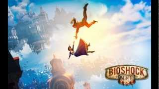Repeat youtube video Fury Oh Fury - Bioshock Infinite Launch Trailer (Extended Song)