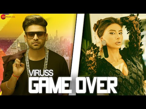 Game Over - |Official Music Video |Viruss |Ullumanati