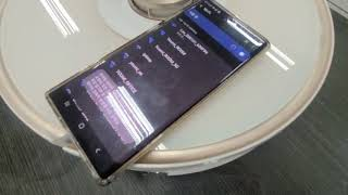 레노버 로봇청소기 T1s Pro 연동 -  5G not…