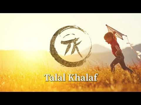 طلال خلف - السعادة والفرح (حلقة١) - Talal Khalaf
