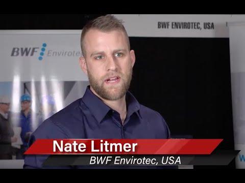 Nate Litmer, BWF Envirotec USA - YouTube