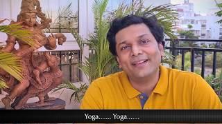 Yoga Anthem I Harish Raghavendra