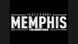 Memphis - Colored Woman