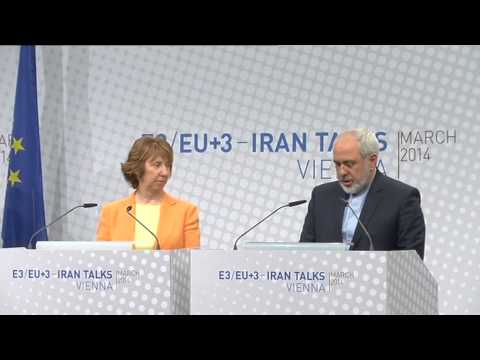 Press statements by and Mohammad Javad ZARIF, Iranian Minister of Foreign Affairs