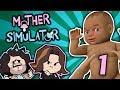 Mother Simulator: A Clean Nip - PART 1 - Game Grumps