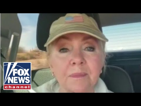 Sen. Blackburn wants Biden admin to close the border