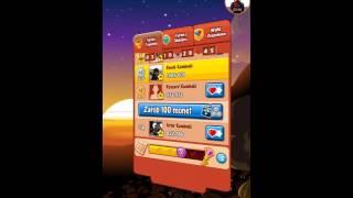 Repeat youtube video Diamond Dash jak zdobyć szybko sztabki złota😎