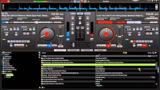2012  NEW HOT DANCE CLUB & HOUSE  MIX with Virtual DJ #2