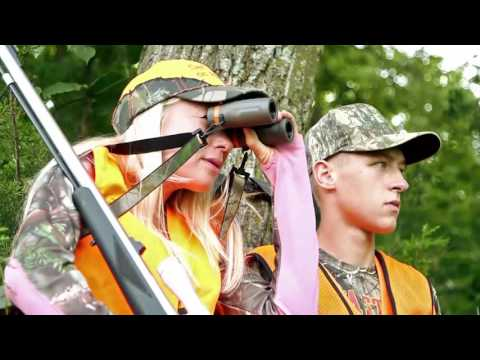 Learn To Hunt - Deer | Iowa DNR