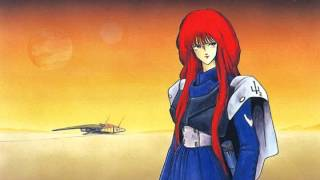 Mami Ayukawa - Kizutsuita Jealousy (Heavy Metal L-Gaim)
