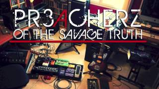 Preacherz Of The Savage Truth - The Phoenix (Instrumental Version) Teaser
