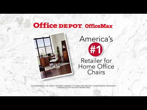 February Office Chairs & Seating Sale | Office Depot OfficeMax