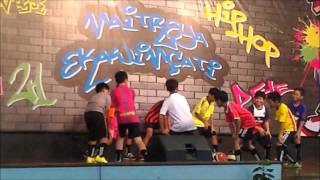 PENSI SD PJ Bintaro 2015 Klas6 19Dec2015 part 1 cut part2of3