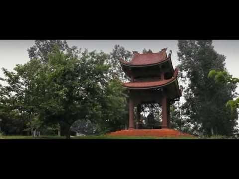 WALK WITH ME - International Trailer