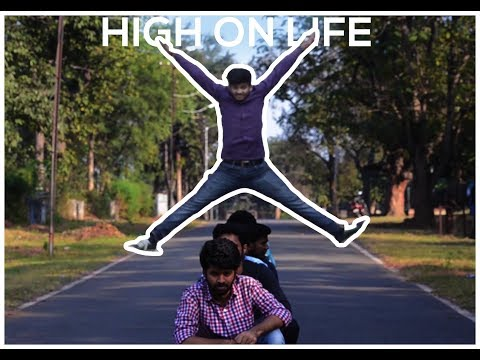 College Life : A Myriad of Emotions | NIT Jamshedpur