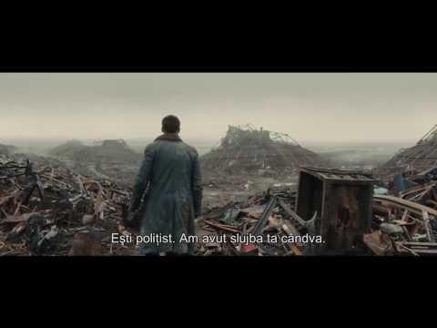 Trailer 2 Vânătorul de recompense 2049 (Blade Runner 2049/Blade Runner 2) (2017) subtitrat în română
