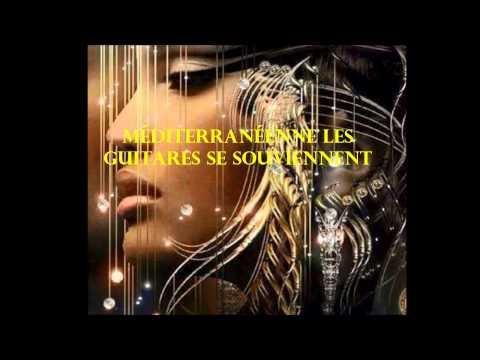 Hervé Vilard - Méditerranéenne (Lyrics)