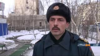 Курсанты Якутского института водного транспорта спасли троих утопающих(, 2015-03-19T10:18:52.000Z)