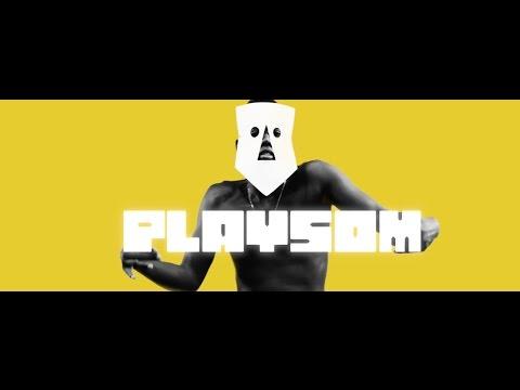 BaianaSystem - PLAYSOM (LYRIC VIDEO)