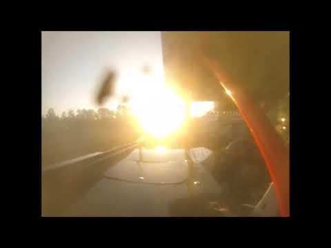 Steve Sterner - Hamlin Speedway 7/13/19