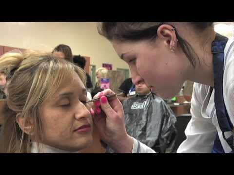 Take Beauty into your own hands -- Join Marinello Schools of Beauty!