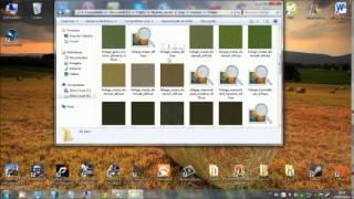 como mudar textura no mapa do farming simulator 2013