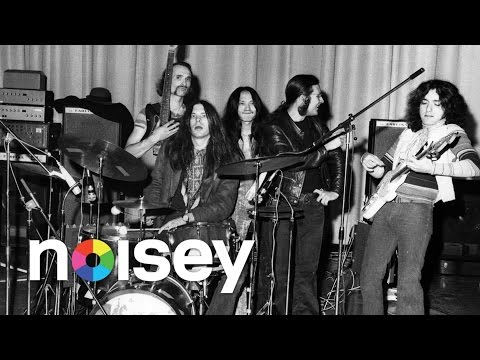 Under The Influence - Krautrock