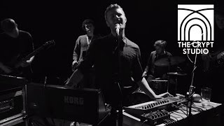 Cloud Castle Lake - Genuflect // The Crypt Sessions & Daytrotter