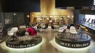 Salone del Mobile -  Milano 2017